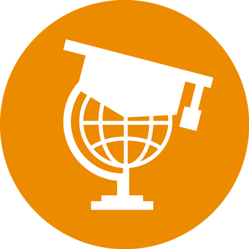 Transfer Students Icon