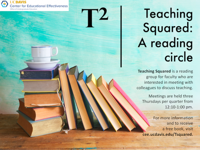 Teaching Squared Flyer Image