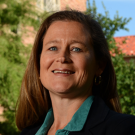 Elizabeth Meyer, Associate professor, University of Colorado Boulder
